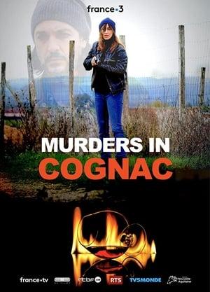 Meurtres à Cognac-Frans Boyer
