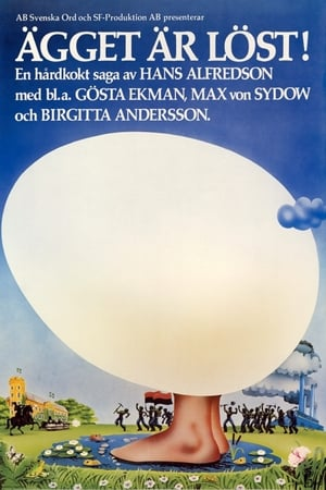 The Softening of the Egg (1975)