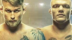 UFC Fight Night 153: Gustafsson vs. Smith (2019) Movie Online