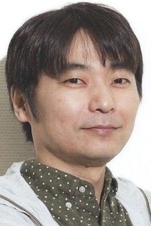 Akira Ishida isRed Hood / Jason Todd (voice)