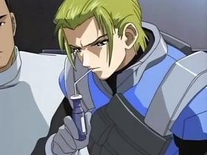 Mobile Suit Gundam SEED Season 1 Episode 45