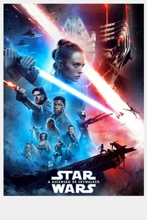 Assistir Star Wars: A Ascensão Skywalker