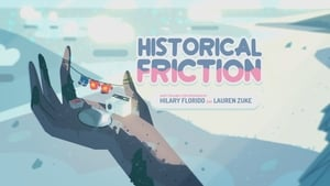 Steven Universe – T2E14 – Historical Friction