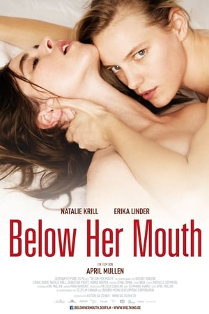 Below Her Mouth Film