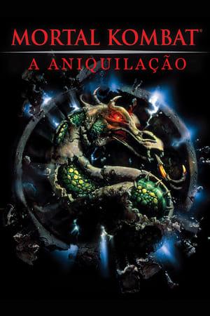 Mortal Kombat 2 - A Aniquilação (1997)