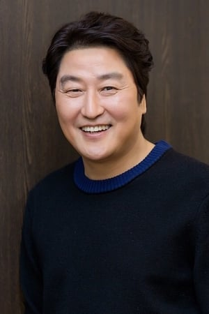 Song Kang-ho isKim Man-seob
