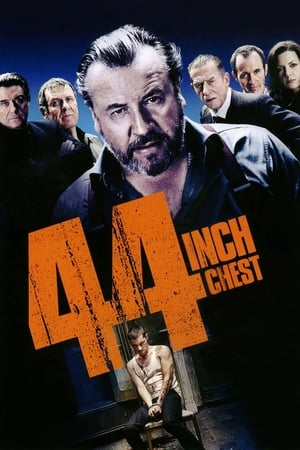 44 Inch Chest-Ray Winstone