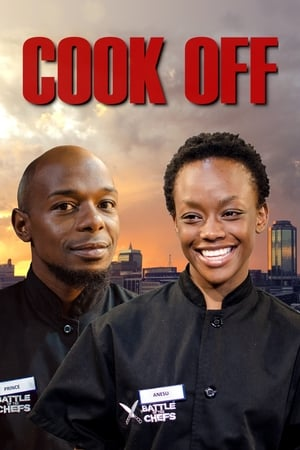 Cook Off (2017)