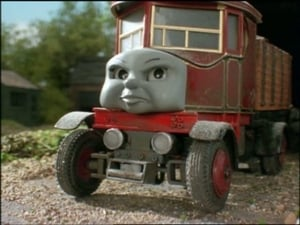 Thomas & Friends Season 6 :Episode 5  Elizabeth The Vintage Lorry
