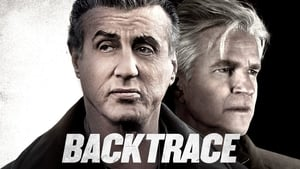 Backtrace (2018) English Full Movie Watch Online