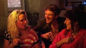 مشاهدة فيلم Party Girl 2014 مترجم أون لاين بجودة عالية