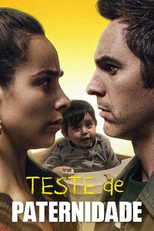 Teste de Paternidade - Poster