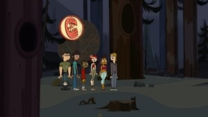 Watch S1E4 - Total Drama: Revenge of the Island Online