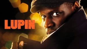 poster Lupin