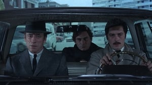 French movie from 1970: Le Cercle Rouge