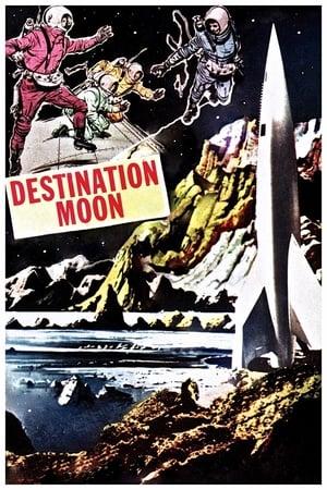 Con destino a la luna