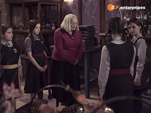 The Worst Witch: 1×8