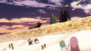 Mahoutsukai no Yome Capitulo 16 Sub Español HD