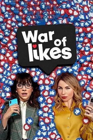 Image War of Likes