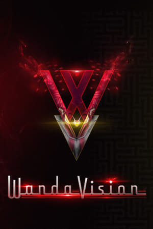 poster WandaVision