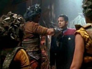 Star Trek: Voyager Season 2 Episode 2