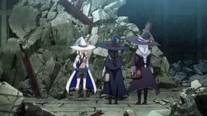 مسلسل Wandering Witch: The Journey of Elaina الموسم 1 الحلقة 10 مترجمة اونلاين