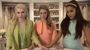 Scream Queens: 1×1