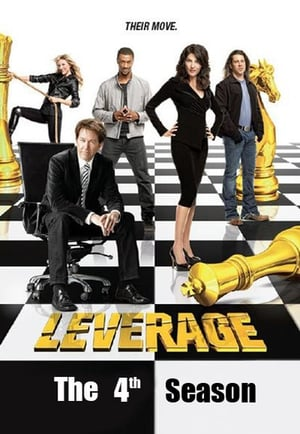 Leverage Season 4 Episode 10