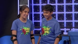 Double Dare Season 1 Episode 1