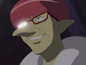 Gintama: Season 1 Episode 3