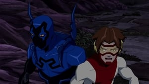 Young Justice Season 2 Episode 9