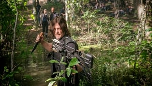 Serie HD Online The Walking Dead Temporada 8 Episodio 11 Vivos o muertos