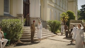 Morocco: Love in Times of War 1×1