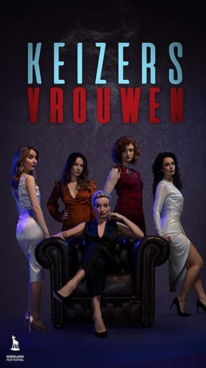 Mulheres da Noite 1ª Temporada Torrent, Download, movie, filme, poster