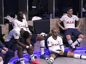 All or Nothing: Tottenham Hotspur: Season 1 Episode 5 –
