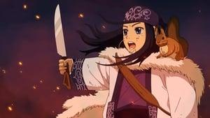 الحلقة 1 Golden Kamuy OVA