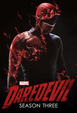 Daredevil (2018) Hindi S03 Complete Hindi Dubbed