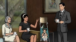 Archer Season 7 :Episode 3  Deadly Prep