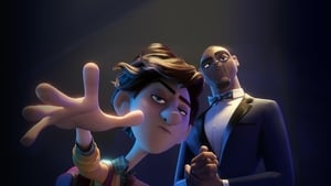 Espías a Escondidas (2019) | Spies in Disguise