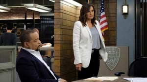 Law & Order: Special Victims Unit Season 19 Episode 2
