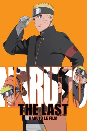 Naruto the Last, le film