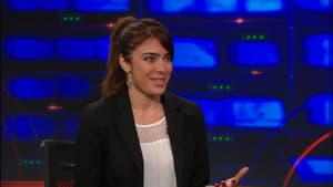 The Daily Show with Trevor Noah Season 19 :Episode 146  Ramita Navai