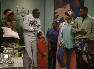 Watch S8E12 - The Cosby Show Online