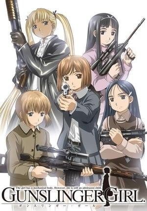 Gunslinger Girl: 1 Temporada
