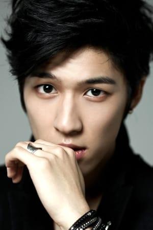 Baek Seung-Heon isJi-Soo