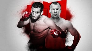 Bellator 185: Mousasi vs. Shlemenko