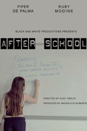 After School-Ruby Modine
