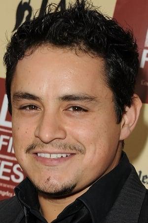 Jesse Garcia isRanger Freddie Gonzalez