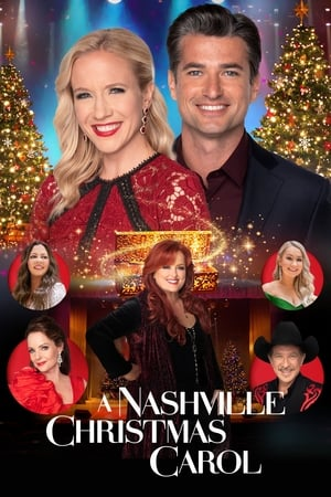 Image A Nashville Christmas Carol