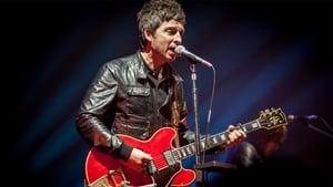 Noel Gallagher's High Flying Birds – Live in Paris 2015